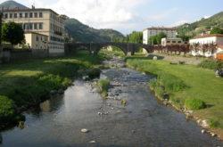 vista fiume ponte duomo pescia il tuo paese