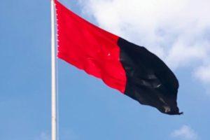 flag Pesciacalcio bandiera squadra calcio pescia il tuo paese