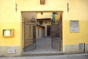liceo lorenzini ingresso pescia il tuo paese