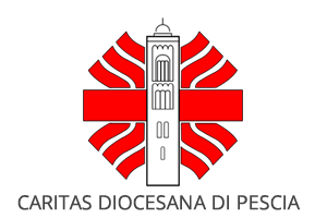 logo Caritas Diocesana Pescia il tuo paese