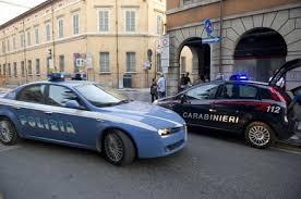 auto polizia carabineri pescia il tuo paese