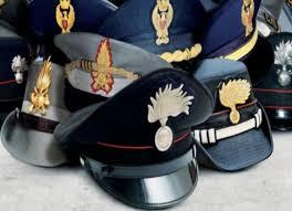forze ordine cappelli pescia il tuo paese