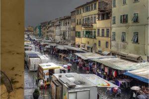 mercato settimanale piazza mazzini pescia il tuo paese