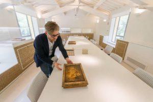 Museo della Carta, Massimiliano Bini, di Pietrabuona Pescia - Il Tuo Paese