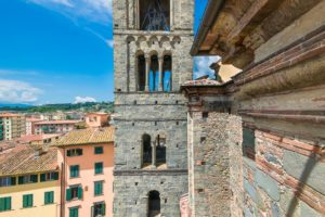 campanile Duomo di Pescia - Il Tuo Paese