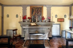 Villa_del_castellaccio,_cappella_Anzilotti, Uzzano