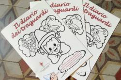 diario dei traguardi Parco di Pinocchio Collodi, Pescia