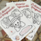 Il diario dei traguardi: dono ai bimbi in visita al Parco di Pinocchio – Collodi, Pescia