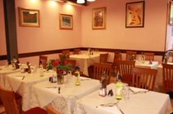 ristorante the fish restaurant di mario rinaldi Uzzano