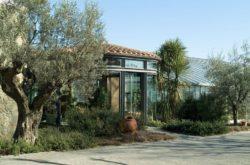 Oscar Tintori agrumi, Hesperidarium, giardino degli agrumi, Pescia