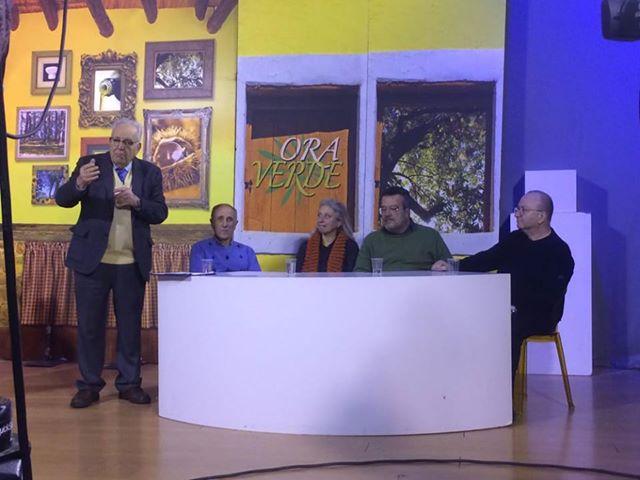 istituto tecnico agrario anzilotti televisione TVL pescia