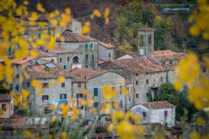 Autunno_a_Castelvecchio Claudio Minghi pescia