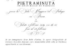Pietraminuta mostra fotografica lorenzo scacchia palagio pescia