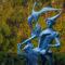 Pinocchio_e_la_fatina_di_Emilio_Greco Claudio Minghi parco di pinocchio collodi pescia