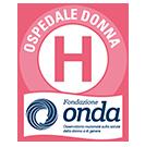 logo-fondazione-onda ospedale SS Cosma Damiano usl3 bollino rosa pescia