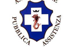 nuovo logo_PA associazione pubblica assistenza pescia