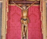 SS._Crocifisso_ chiesa santa maria maddalena Pescia