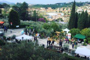 Naturalitas 2019 Istituto Agrario Anzilotti Pescia