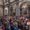 assemblea cappelle laterali cattedrale pescia