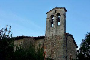 campanile sant'antonio abate pescia