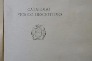 catalogo artistico pieve castelvecchio valleriana pescia