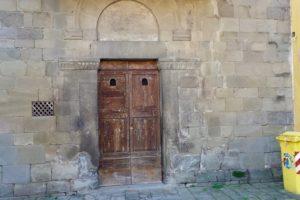 porta sant'antonio abate pescia