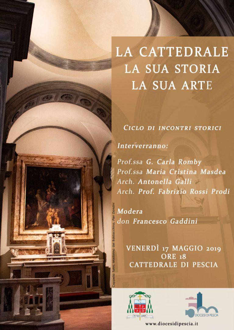 incontri storici storia arte cattedrale pescia