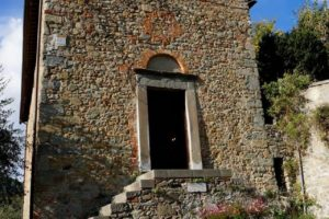 antico oratorio collodi castello pescia