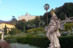 giardini villa garzoni statue collodi pescia
