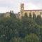 ex Castello-Monastero di Bareglia Pescia