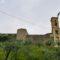 mura zona ex castello convento casa nazareth pescia