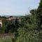 San Domenico panorama dal castello pescia