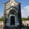 cappella Cecchi cimitero monumentale pescia