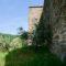 mura castello pescia