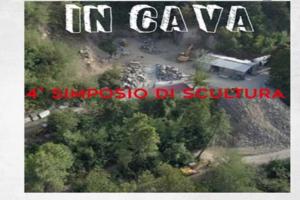 SCULTORI IN CAVA 4° SIMPOSIO 2019 LOCANDINA pescia