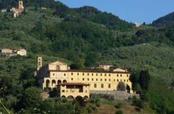 casa nazareth convento castello pescia