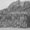 foto storica 1955 padri somaschi bisognosi orfani castello pescia