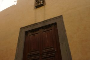 chiesa santissima annunziata barocco pescia
