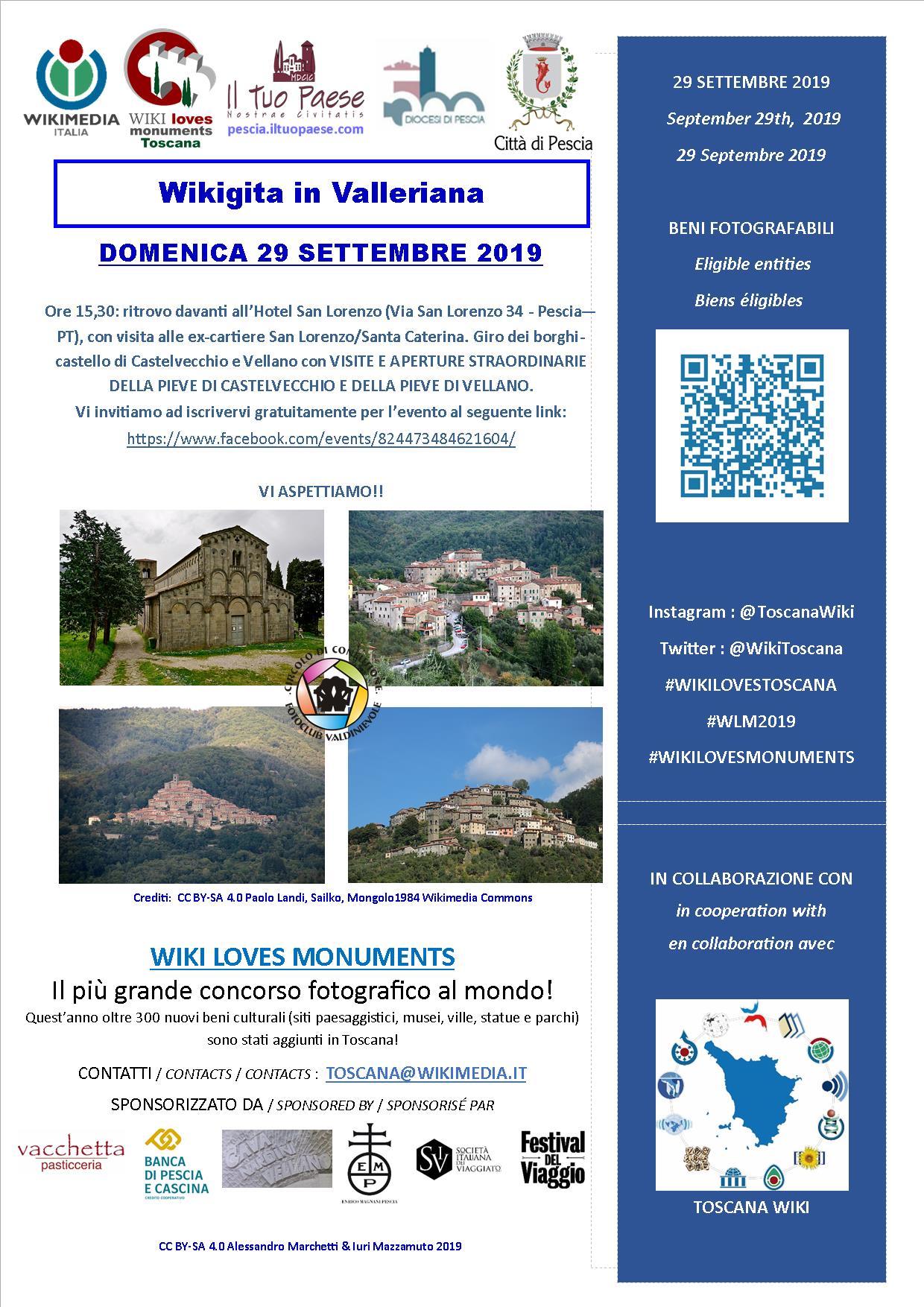 Wikigita-Valleriana-29-settembre-wikilovesmonuments pescia