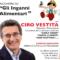"""CIRO VESTITA ED I SUOI """"INGANNI ALIMENTARI"""", il 30 Novembre al Teatro Pacini"""