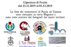 locandina wiki loves monuments 2018 mostra fotografica pescia