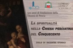 incontri spiritualità giubileo diocesi pescia