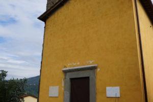 Aramo dieci castella svizzera pesciatina valleriana montagna pescia