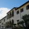 Foto-notizia 28: COLLEVITI, un convento che domina Pescia