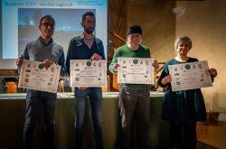 attestati premiazione regionale pescia