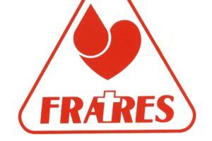 logo Fratres donatori sangue castellare pescia