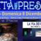 """Domenica 8 Dicembre al via … """"La Via dei Presepi"""", a Pescia!"""