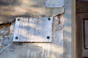 18 Casa di Riposo San Domenico