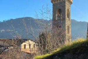 8 il Campanile di Santo Stefano e Niccolao