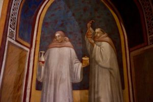 chiesa convento san francesco pescia